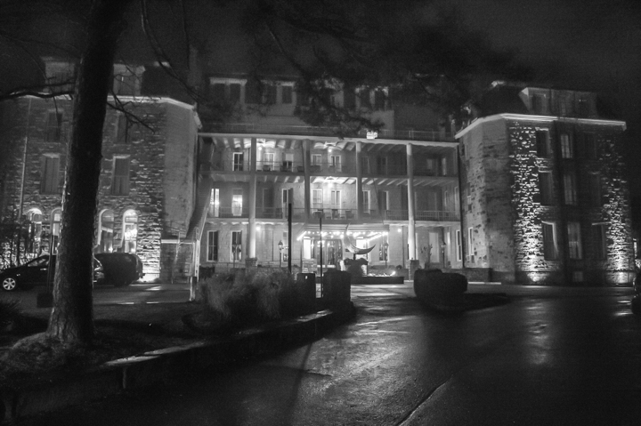 crescent hotel ghosts