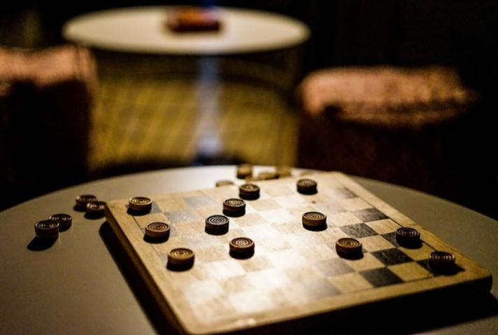 crescent hotel checkers