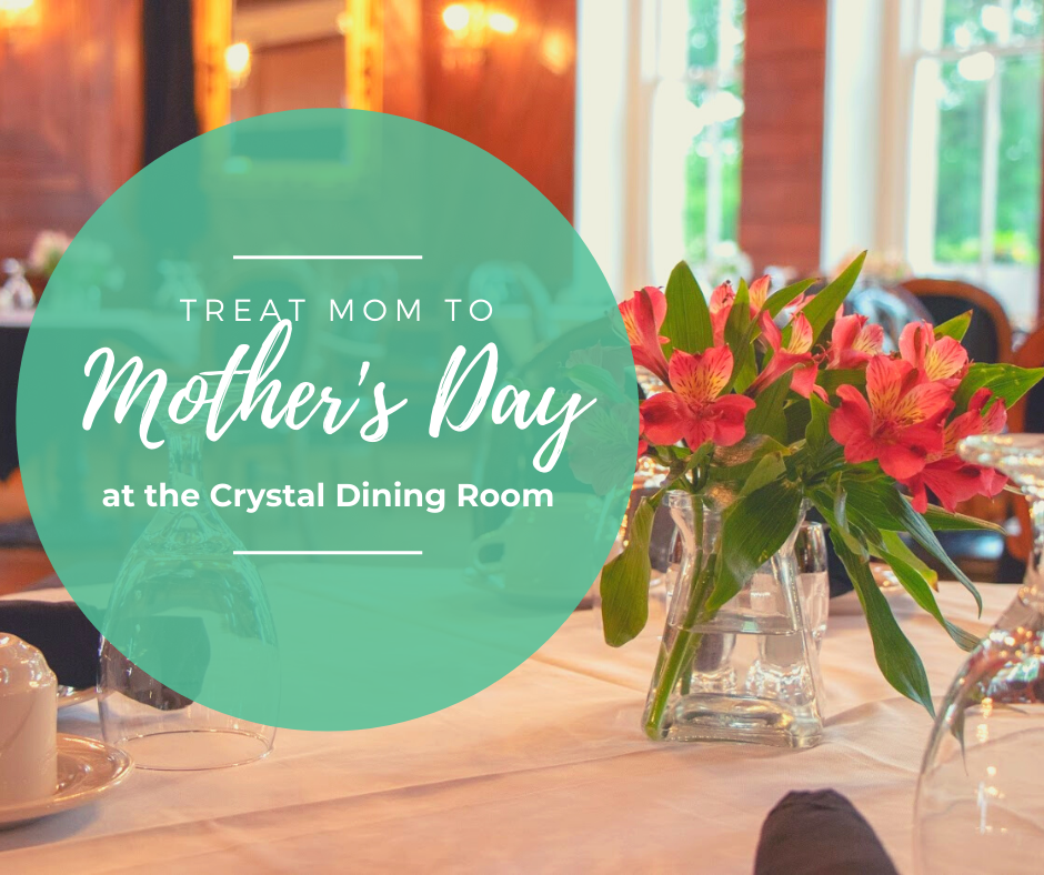 Mother's Day in Eureka springs