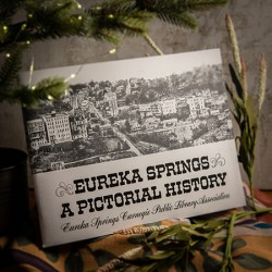 Eureka Springs Coffee Table Book